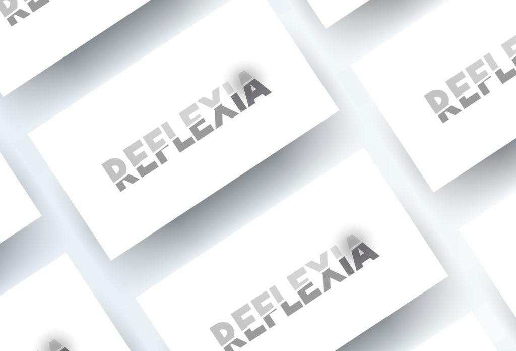 Reflexia hemsida