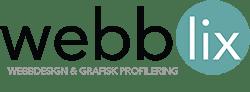 Webblix Webbyrå logotyp
